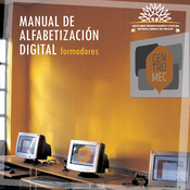 Manual alfabetización digital