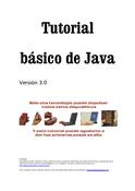 Tutorial básico de Java