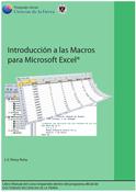 Introducción a las Macros para Microsoft Excel