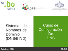 Curso de Configuración De DNS