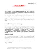 tutorial básico de JavaScript