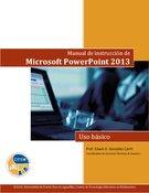 Manual de Microsoft PowerPoint 2013